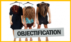 16 Days Campaign Day 14<br>Ownership and Objectification of Women