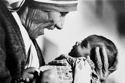 Canonisation of Mother Teresa of Calcutta