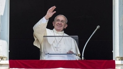 Pope Francis' Angelus Message for the Epiphany